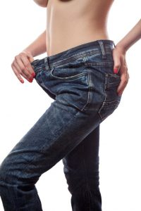 how much weight do you lose after tummy tuck and liposuction